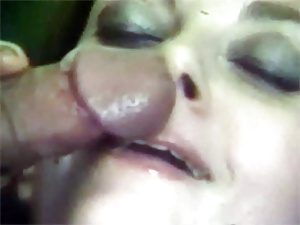 Horny hottie fucked by many guys