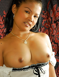 Nicole is incredible; her super boobs are firm and her pussy is always moist and tasty