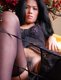 Divya was photographed in the old classic setting of the whorehouse where she is working